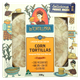 Picture of LA TORTILLERIA CORN TORTILLA 330g