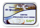 Picture of EL BICONERO CHERVE SPREADABLE GOAT CHEESE