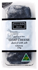 Picture of MEREDITH DAIRY GOAT CHEESE DUSTED WITH ASH CHEVRE
