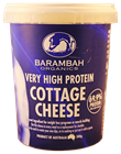Picture of COTTAGE CHEESE - BARAMBAH ORGANIC