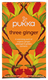 Picture of TEA - PUKKA THREE GINGER