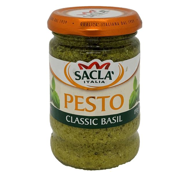 Picture of SACLA CLASSIC PESTO
