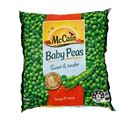 Picture of McCAIN BABY PEAS FROZEN 500G