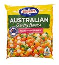 Picture of BIRDS EYE COUNTRY HARVEST MIXED VEGETABLES