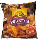 Picture of McCAINS POTATO WEDGES PUB STYLE FROZEN