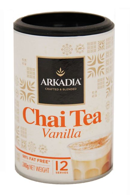 Picture of CHAI - ARKADIA VANILLA