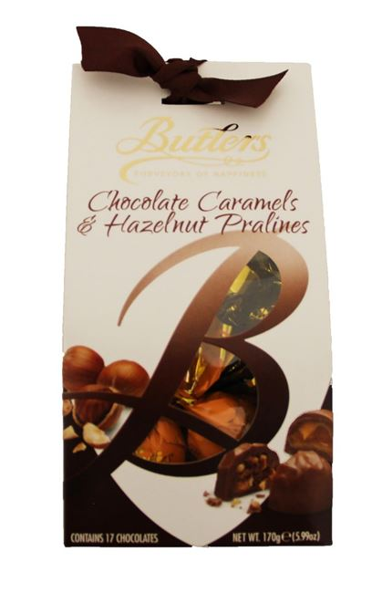 Picture of BUTLERS CHOCOLATE & HAZELNUT