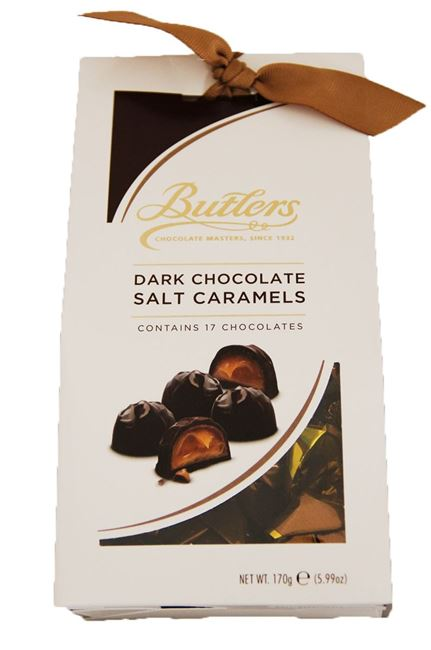 Picture of BUTLERS CHOCOLATE SALTED CARAMEL