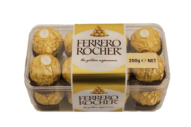 Picture of FERRERO ROCHER GIFT PACK
