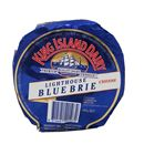 Picture of KING ISLAND LIGHTHOUSE BLUE BRIE