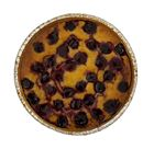 Picture of FORESTWAY FRANGIPANE CHERRY TART 800g