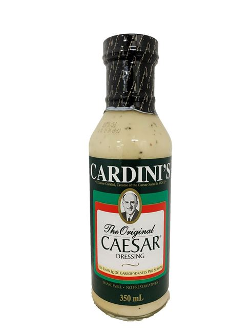 Picture of CARDINI'S ORIGINAL CAESAR DRESSING
