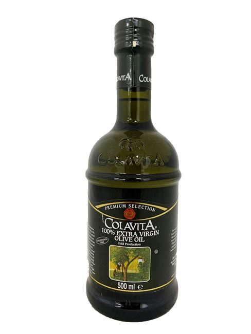 Picture of COLAVITA EXTRA VIRGIN OLIVE OIL 500ML