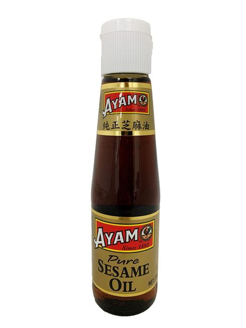 Picture of AYAM PURE SESAME OIL