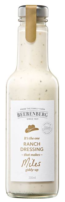 Picture of BEERENBERG RANCH DRESSING