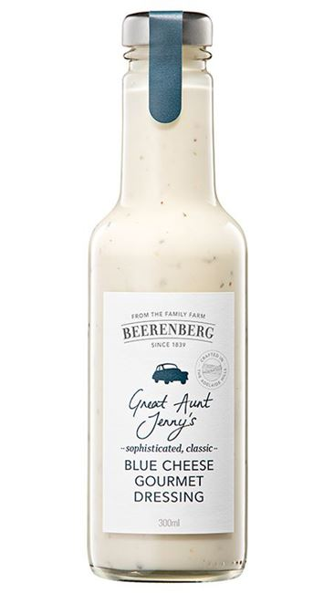 Picture of BEERENBERG BLUE CHEESE DRESSING