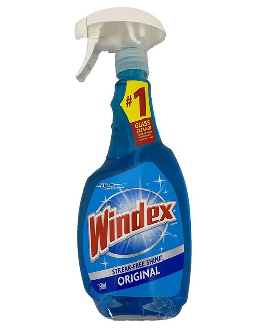 Picture of WINDEX CLEANER 750mL