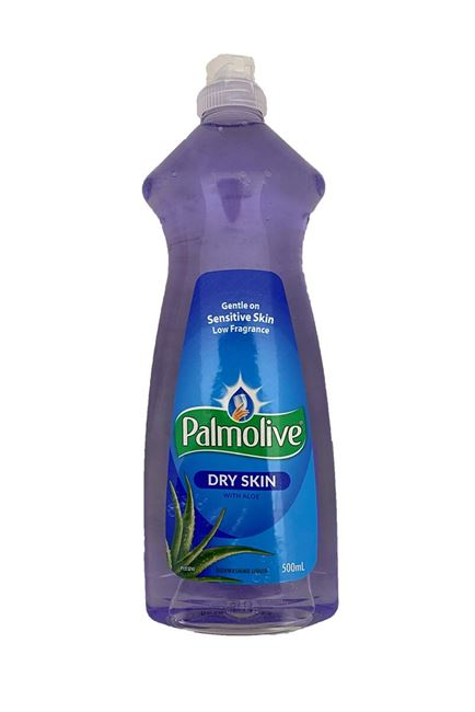 Picture of PALMOLIVE DISHWASHING LIQUID WITH ALOE