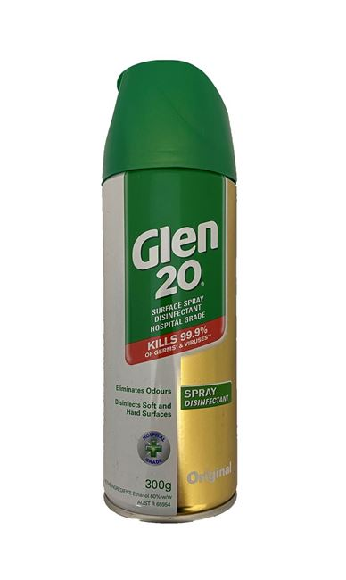 Picture of GLEN 20 CAN 300g