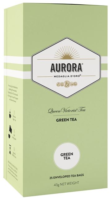 Picture of TEA - AURORA GREEN BAGS