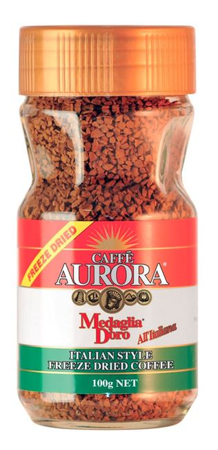 Picture of COFFEE - AURORA FREEZE DRIED