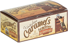 Picture of SALTED BUTTER CARAMELS 150G