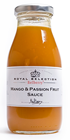 Picture of BELBERRY MANGO PASSION SAUCE 250ML