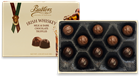 Picture of BUTLERS WHISKEY TRUFFLE MILK & DARK 125G