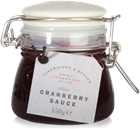Picture of C&B CRANBERRY SAUCE 150G
