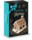 Picture of GINGERBREAD HOUSE KIT 830G