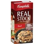 Picture of CAMPBELL'S REAL STOCK BEEF 1L