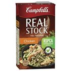 Picture of CAMPBELL'S REAL STOCK CHICKEN 1L
