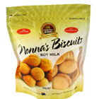Picture of CROSTOLI KING SOY MILK NONNA BISCUITS
