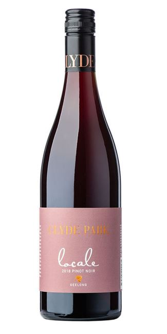 Picture of CLYDE PARK LOCALE PINOT NOIR 2019