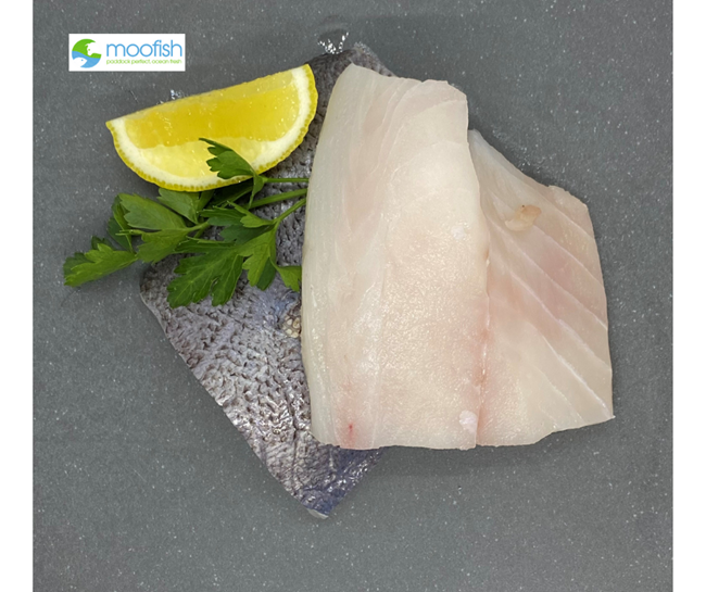 Picture of MOOFISH BLUE EYE COD PORTION