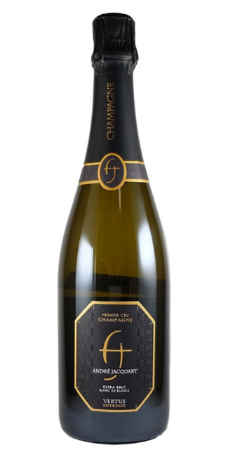 Picture of ANDRE JACQUART VERTUS CHAMPAGNE