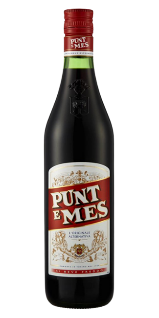 Picture of CARPANO PUNT E MES