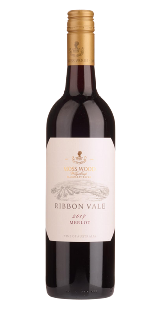 Picture of RIBBON VALE MERLOT 2017