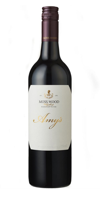 Picture of MOSS WOOD AMY'S 2019
