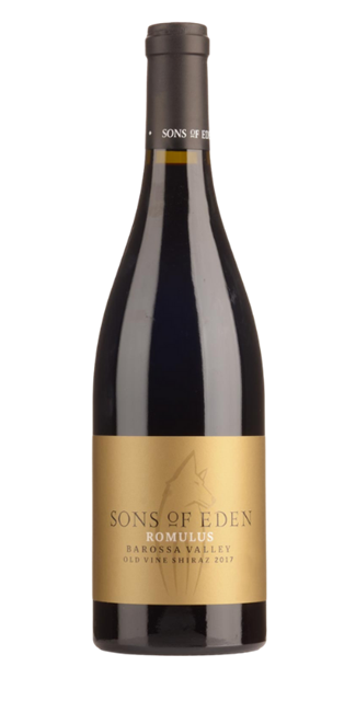 Picture of SONS OF EDEN ROMULUS SHIRAZ 2017