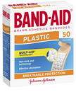 Picture of BAND-AID PLASTIC STRIPS