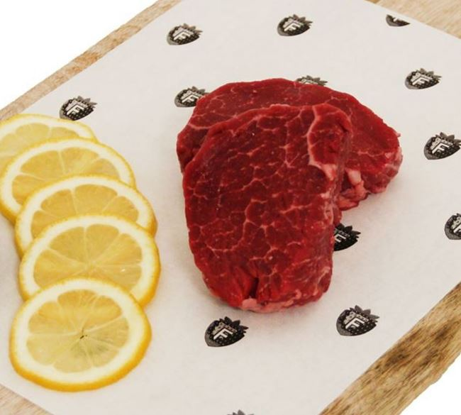 Picture of 30 DAY DRY AGED EYE FILLET (2 pack)