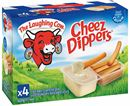 Picture of  THE LAUGHING COW CHEEZ DIPPERS