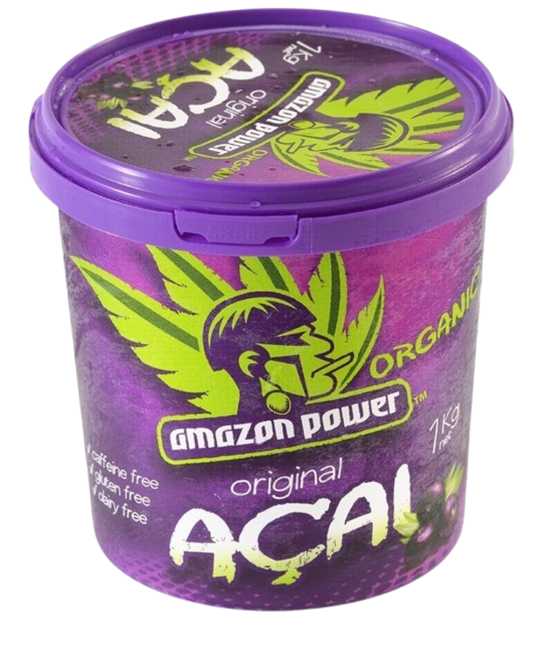 Picture of ACAI WITH GUARANA