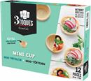 Picture of 3 TOQUES MINI CUPS 72G