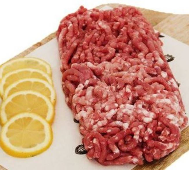 Picture of CHEMICAL FREE PORK MINCE