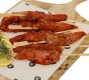 Picture of CHICKEN BREAST FILLET KEBABS - ITALIAN (6 PACK)