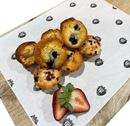 Picture of FORESTWAY GF FRIANDS 120g