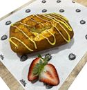 Picture of FORESWAY ORANGE POPPY MADEIRA CAKE