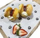 Picture of BUTTERFLY CAKES 2PK